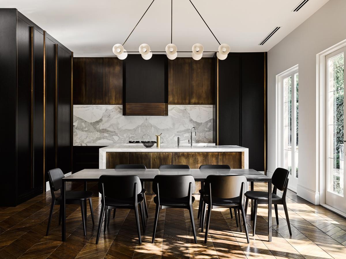 Armadale residence - Interior design studio ...